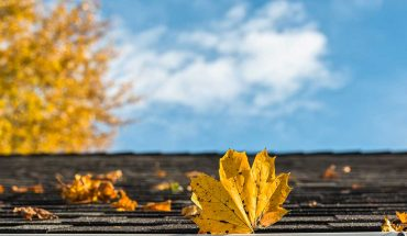 why to replace your roof in the fall