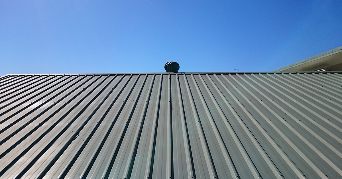 Is a Metal Roof Better in Winter