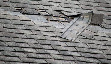 End of Winter Roof Repair