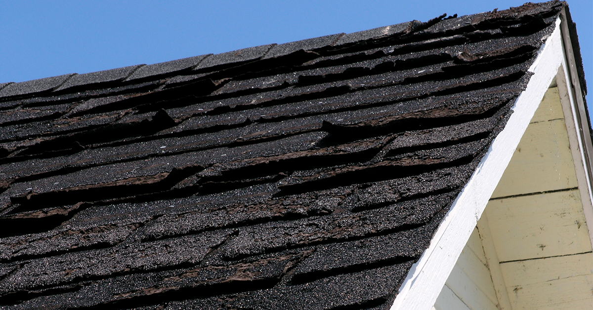 5 Common Places Where Your Roof Can Leak