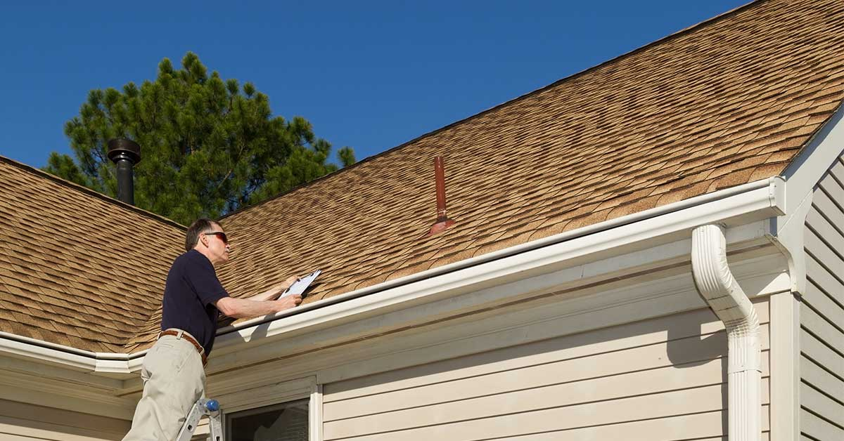 Why is an End of Summer Roof Inspection So Important