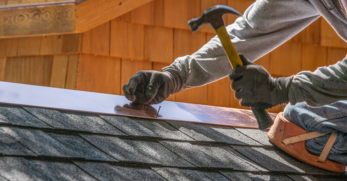 what is the Most Cost Effective Roofing Material