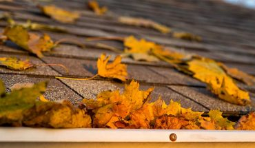 Fall Roof Warning Signs