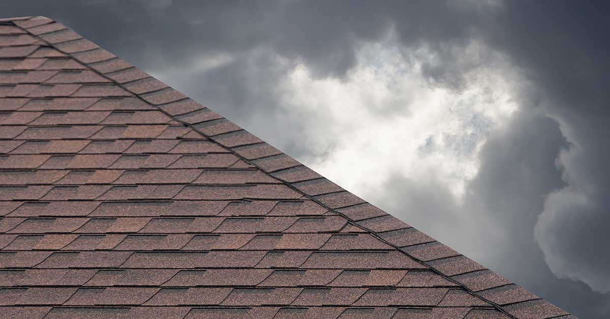Replacing Your Roof in the Rain