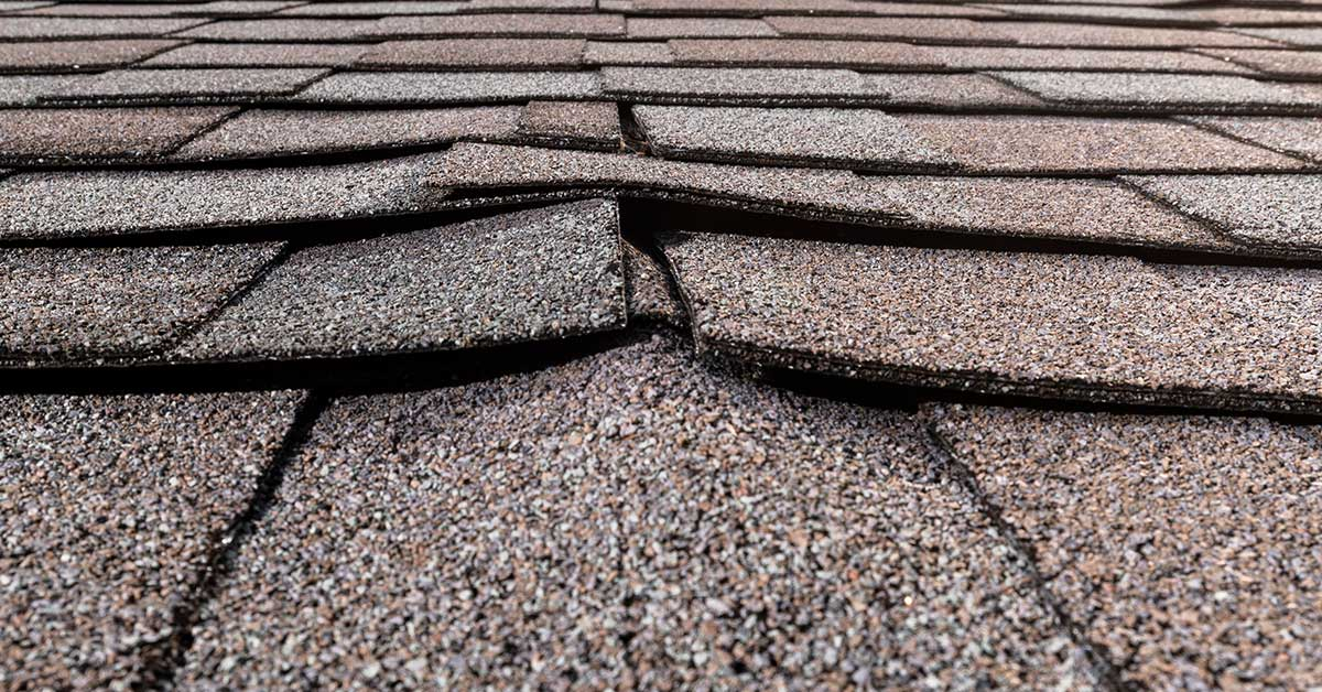 What are the Problem Areas of Your Roof